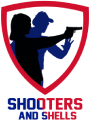 Shooters And Shells Logo